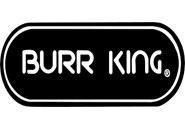 Burr King logo