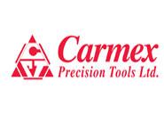 Carmex cutting tools