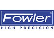 Fowler inspection equipment