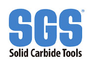SGS cutting tools