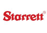 Starrett inspection