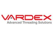 Vardex cutting tools